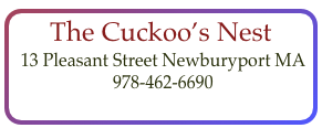 The Cuckoo's Nest